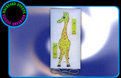 Giraffe Ring Toss $ DISCOUNTED PRICE